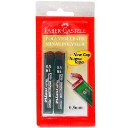 Minas-FABER-CASTELL-0.5mm-con-24-grafos-bl.-x2