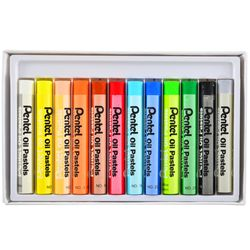 Pasteles-PENTEL-12-colores
