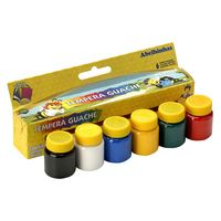Tempera-ACRILEX-caja-X-6-colores-surtidos