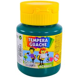 Tempera-escolar-ACRILEX-250-ml-verde