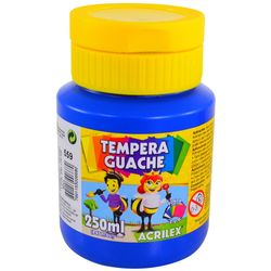Tempera-escolar-ACRILEX-250-ml-azul