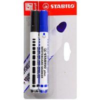 Marcador-de-pizarra-STABILO-2-un-azul-negro