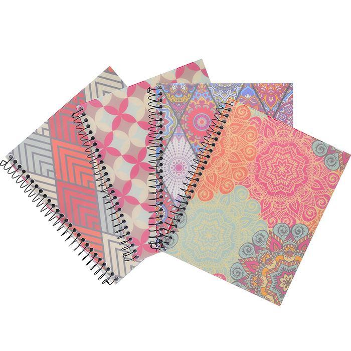 Cuaderno-tapa-plastica-100-hojas