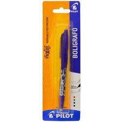 Boligrafo-PILOT-Frixion-borrable-violeta