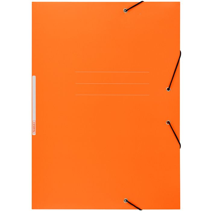 Carpeta-TEORIA--con-elastico-carton-naranja