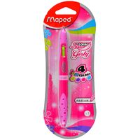 Boligrafo-MAPED-Twin-Tip-4-colores-girl
