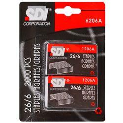 Broche-SDI-26-6-Blister-x-2-cajas