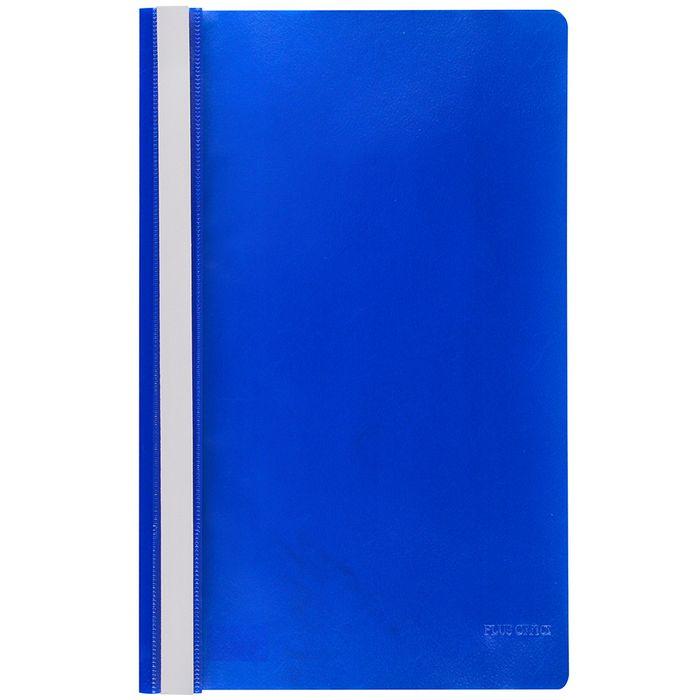 Carpeta-tapa-transparente-oficio-azul