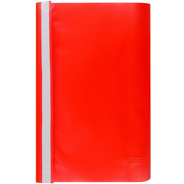 Carpeta-tapa-transparente-oficio-rojo