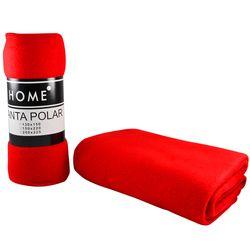 MANTA-POLAR-HOME-1-PLAZA-150X220-ROJO-200GR-------