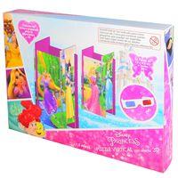 PUZZLE-VERTICAL-3D-PRINCESAS----------------------