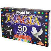 MAGIA-50-TRUCOS-----------------------------------