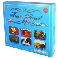 TRIVIA-ROYAL-URUGUAY------------------------------