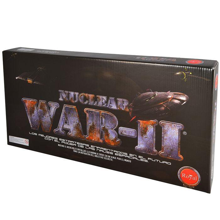 NUCLEAR-WAR-2---UN-1-UN---------------------------