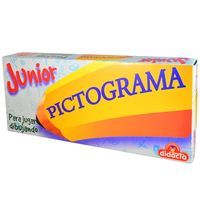 PICTOGRAMA-JUNIOR---CJ-1-UN-----------------------