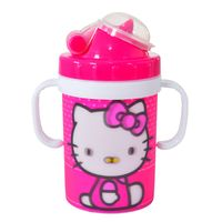 VASO-SORBITO-350ML-HELLO-KITTY--------------------