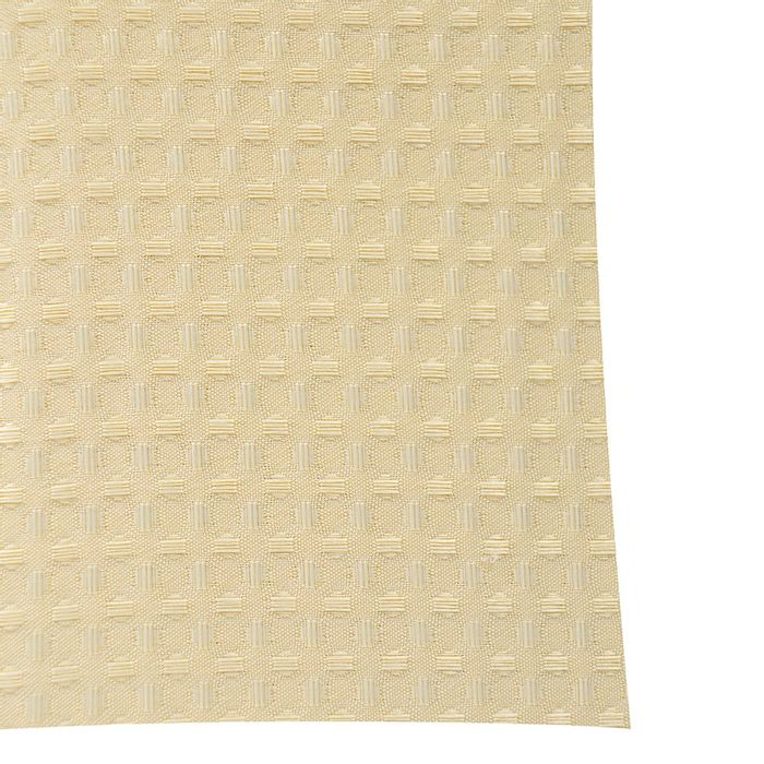 CORTINA-DE-BAÑO-DIAMON-DOT-BEIGE------------------