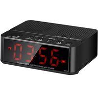 Radio-Reloj-KOLKE-Mod-KVR-033Sintoniza-FMConexion-SD--Bluetooth-Garantia-1-año