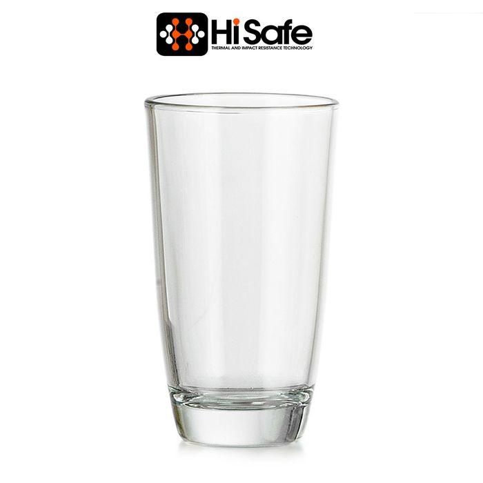 Vaso-Agua-295-ml-Camelot-Hi-Safe-Templado-CRISA