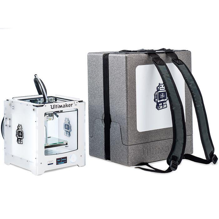 Impresora-3D-ULTIMAKER-2-Go