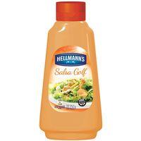 Salsa-Golf-HELLMANN-S-flexible-fco.-350-g