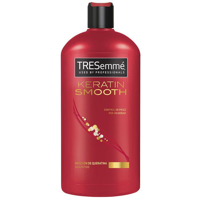 Shampoo-TRESEMME-Infusion-Keratina-fco.-750-ml