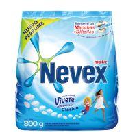 Jabon-en-Polvo-NEVEX-Matic-Toque-Vivere-Clasico-800-g