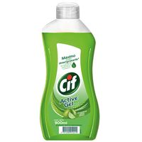 Detergente-CIF-Active-Gel-Enjuague-Facil-Limon-Verde-900-ml