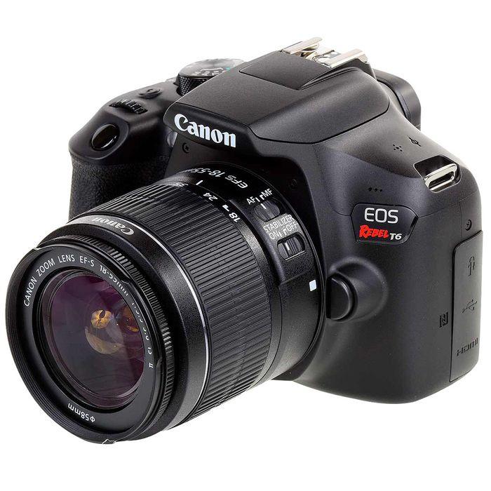 Camara-Canon-Rebel-T6-EF-S-18-55mm
