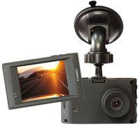 Videocamaa-para-vehiculo-XION-Mod-XI-DVR-Resolucion-1080PBateria-litio-incorporada-cargador-de-autoFormato-de-grabacion-AVI-Slot-tarjeta-de-memoria-hasta-32-Gb--Garantia-6-meses-