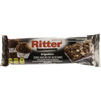 Barrita-Cereal-RITTER-Zero-sin-azucar-Brigadeiro-25-g