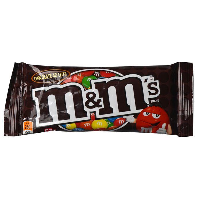 Confites-Chocolate-M-M-Plain-52-g