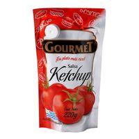 Salsa-Ketchup-GOURMET-220-g