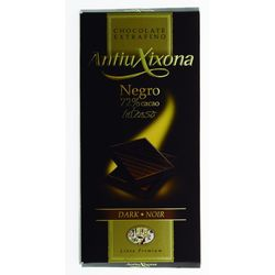 Chocolate-ANTIU-XIXOAN-Negro-Intenso-125-g