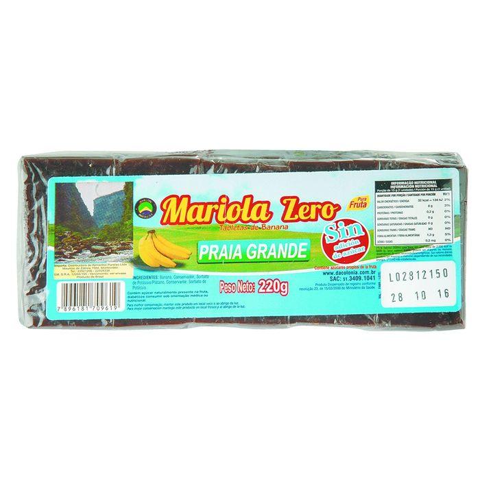 Ticholo-MARIOLA-Zero-15-un.-220-g