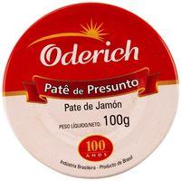 Pate-Jamon-ODERICH-la.-100-g