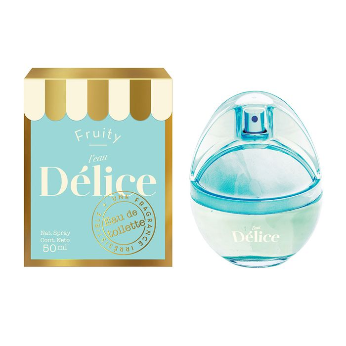 Eau-de-Toilette-DELICE-Fruity-sp.-50--ml