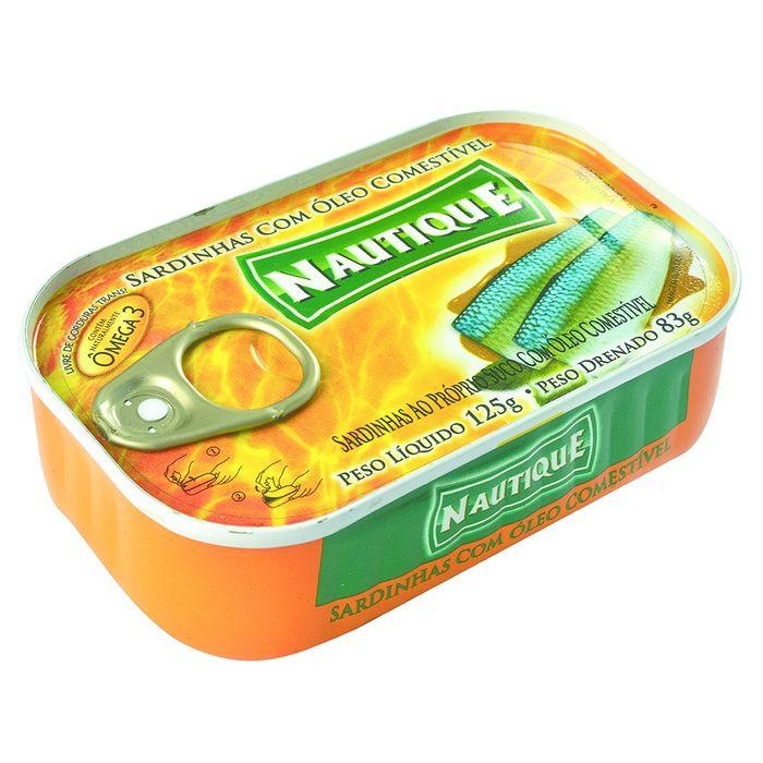 Sardinas-en-Aceite-NAUTIQUE-125-g