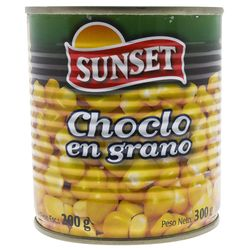 Choclo-en-grano-SUNSET-300-g