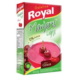 Gelatina-light-cereza-ROYAL-cj.-25-g