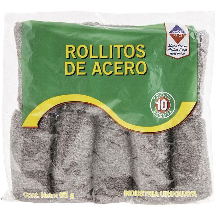 Esponja-aluminio-LEADER-PRICE-rollito-10-un.