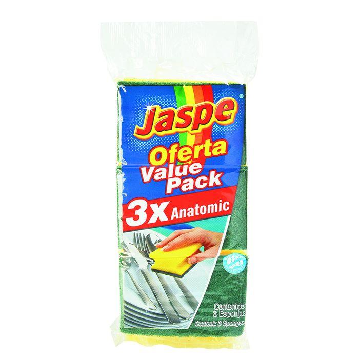 Fibra-Esponja-JASPE-Anatomic-Value-Pack-3x2