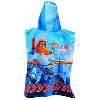 Bata-poncho-DISNEY-Planes-Azul