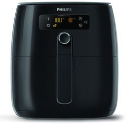 Freidora-PHILIPS-Mod.-HD9461-91-Air-Fryer-Negro