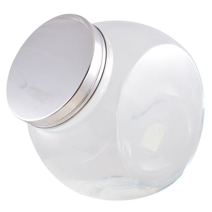 Frasco-vidrio