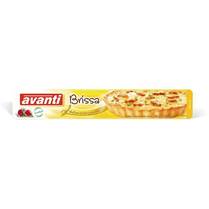 Masa-Brissa-AVANTI-250-g