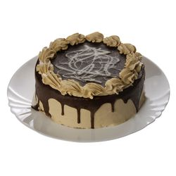 Torta-Marmolada