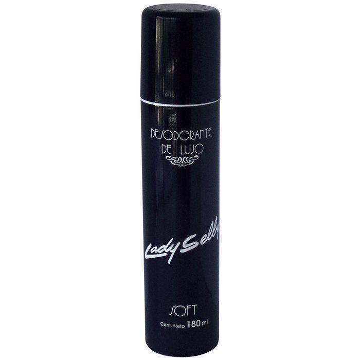 Desodorante-LADY-SELBY-Soft-aerosol-180-ml