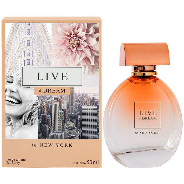 Eau-de-Toilette-LIVE-Dream-In-New-York-fco.-50-ml