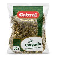 Te-Carqueja-CABRAL